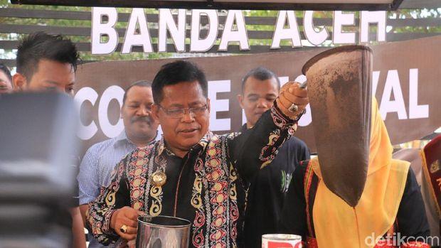 Ingin Coba Ragam Kopi Aceh di Satu Tempat? Datangi Festival Kopi