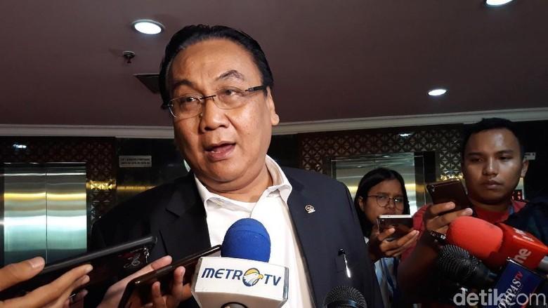 Fraksi PDIP Tentukan Penempatan Kader di AKD dalam Raker
