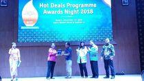 Hot Deals Pariwisata Kepri Jaring 278 Ribu Wisman Singapura