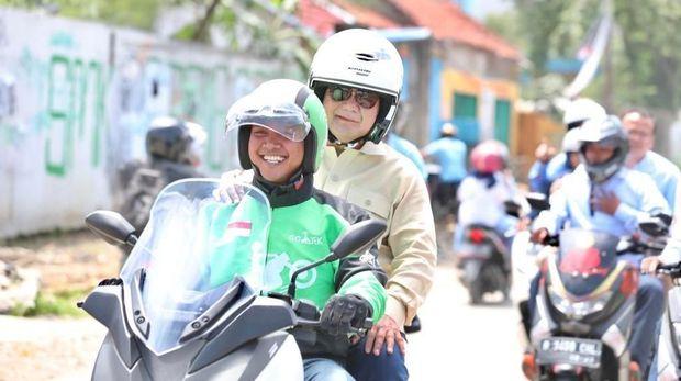 OSO Sebut Hanya Tuhan yang Bisa Punahkan Indonesia