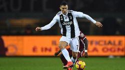 Ronaldo Si Pembunuh di Laga Derby