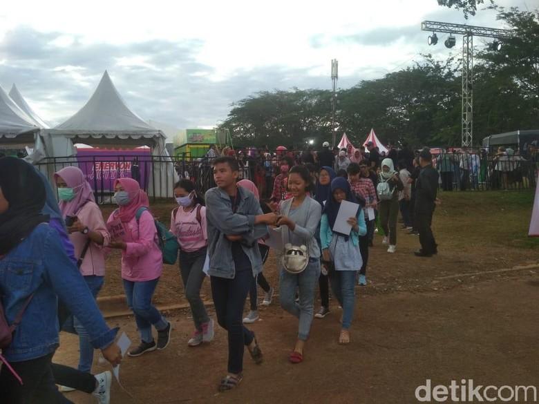 Foto: Pingkan Anggraini/ detikHOT