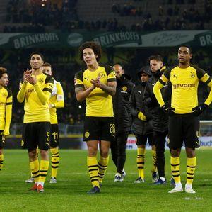 Hasil Liga Jerman: Kalahkan Werder Bremen, Dortmund Terus Melaju