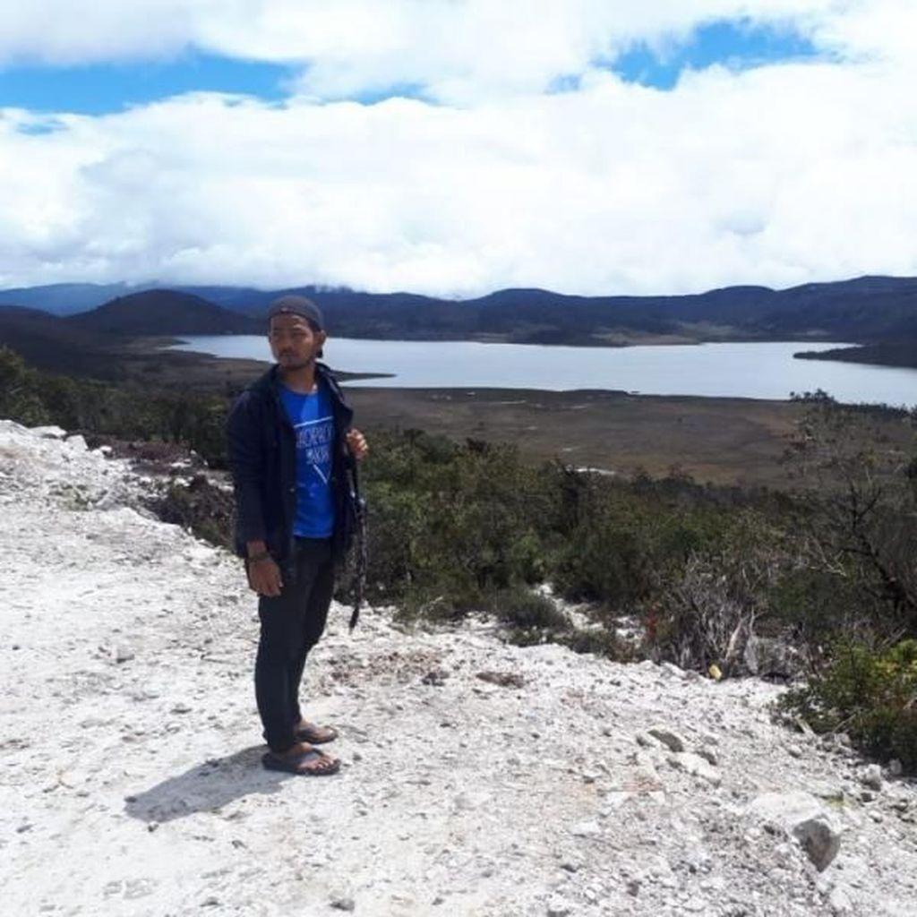 Cerita Menembus Pedalaman Papua yang Menegangkan