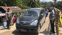 Urai Macet, Buka-Tutup Diterapkan di Jembatan Padang-Bukittinggi