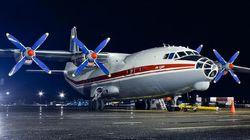 Meraung-raung di Langit, Pesawat Militer Antonov Punya Izin Lintasi Indonesia