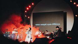 Dengarkan Dia Sukses Sembuhkan #RinduJogjakarta dengan Showcase