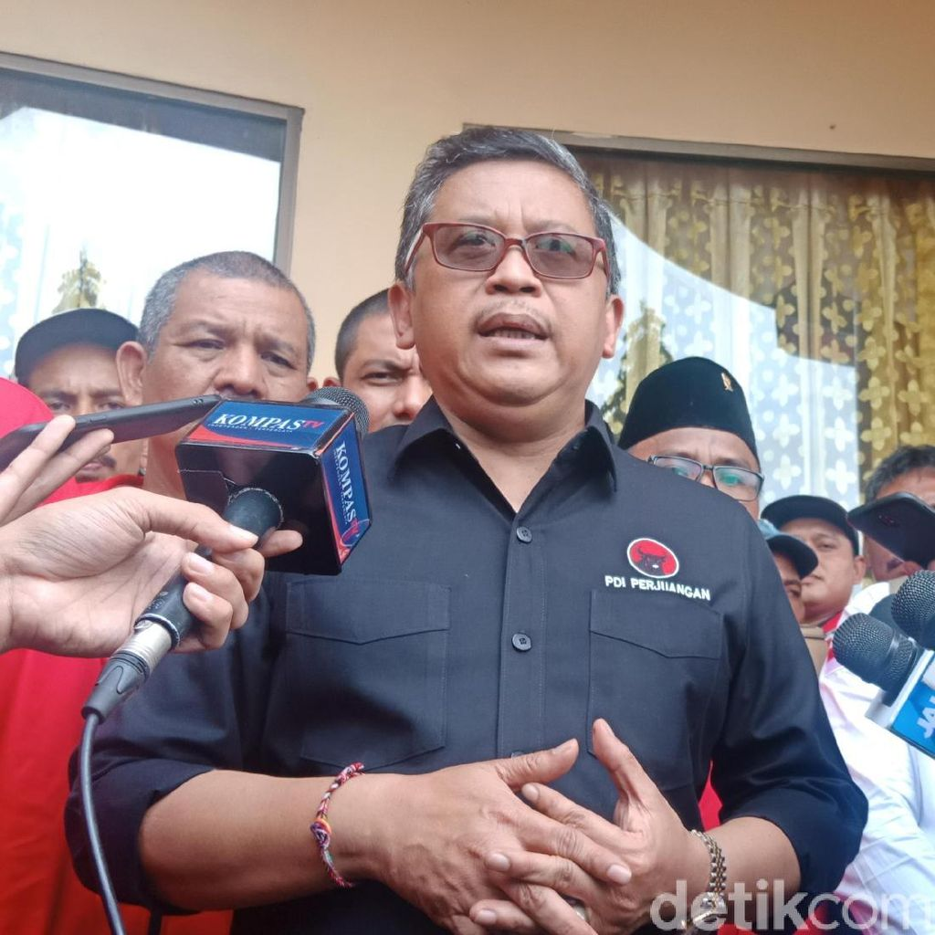 Tim Jokowi Cerita soal Warga Sulit Sebut Keberhasilan Prabowo