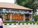 Mengintip KEK Singhasari yang Ciptakan Museum Ramah Milenial