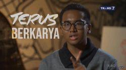 Tokoh Muda Inspiratif Bicara Soal Mimpi dan Karya Mereka