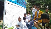 Pelajar Muhammadiyah di Lamongan Tolak Perayaan Tahun Baru