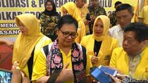 Airlangga Minta Kader Golkar Se-Jambi Paparkan Capaian Jokowi
