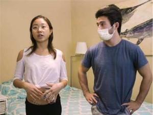 Kisah Pria Relakan Ginjalnya untuk Kekasih yang Dikenalnya Lewat Tinder