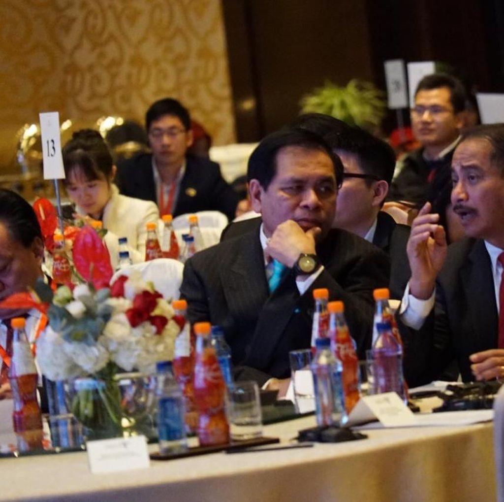Kemenpar Buka Keran Investasi 10 Bali Baru ke Investor China