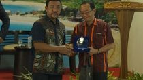 Kemenpar Sebut Media Berperan Pulihkan Pariwisata Lombok