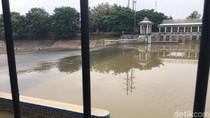 Mahasiswa Unnes Hilang Tersapu Air Bah Sungai Kaligarang Semarang