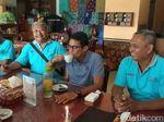 Sruput Cappucino di Kampung Kopi Banaran, Sandi: Rasanya Khas!