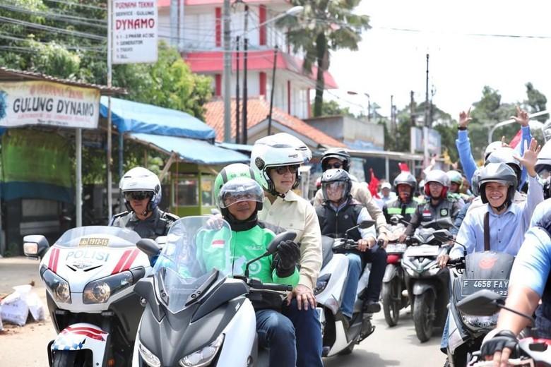 Prabowo Subianto. Foto: dok. BPN Prabowo-Sandiaga