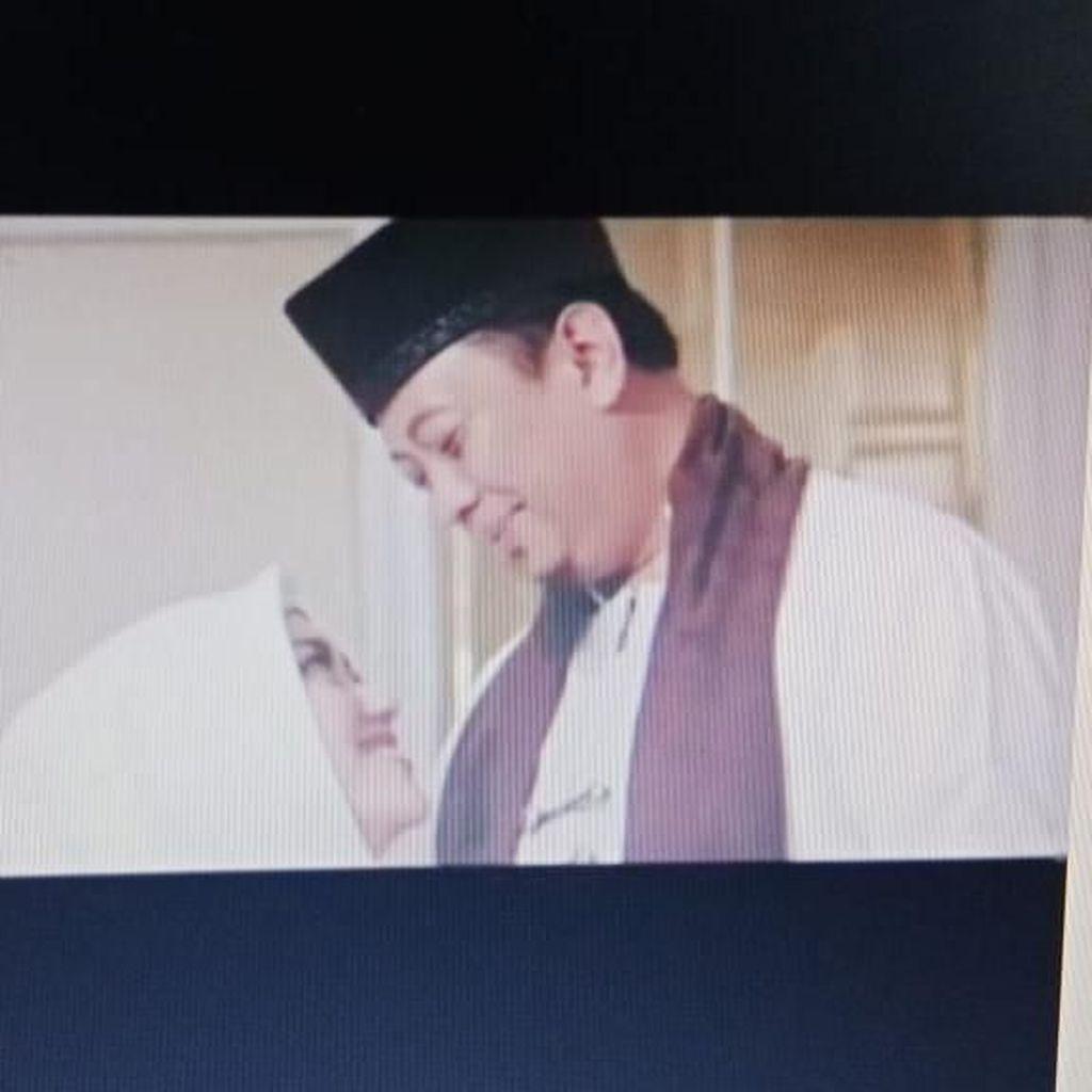 Video Ini Pertanda Bebi Silvana Sudah Menikah dengan Opick?