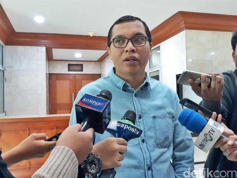 PPP Yakin Lolos ke DPR Meski Elektabilitasnya 2,8% di Survei Alvara