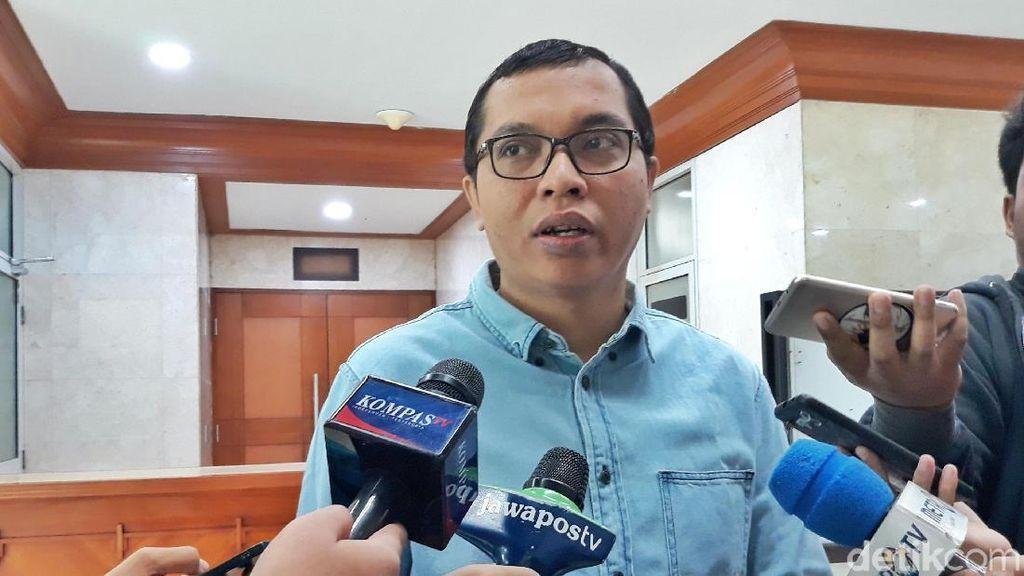 TKN Jawab Fahri soal Kaki Tangan Penguasa di Penolakan Prabowo Salat Jumat