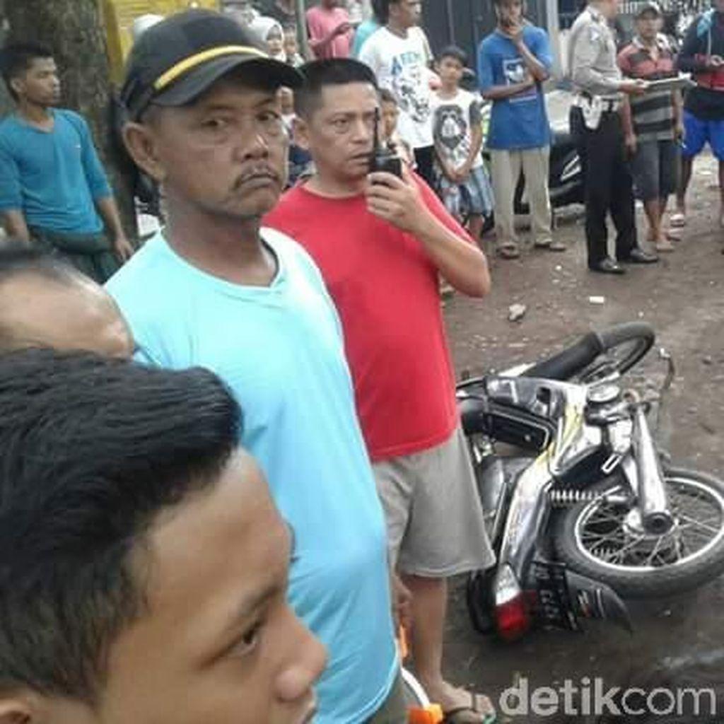 Anggota Patwal Meninggal Kecelakaan Saat Kawal Rombongan