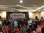 Jelang Tahun Politik, MPR Minta Masukan dari Praktisi Media
