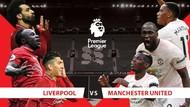 Merah Membara di Anfield