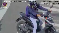 Kocak! Intip Cara Ridwan Kamil Ingatkan Pelanggar Lalu Lintas