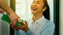 Bikin Momen Hari Ibu Lebih Berkesan Bareng Grab Yuk