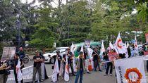 Serikat Pekerja Bank di Bandung Minta Kabulkan Sepultura