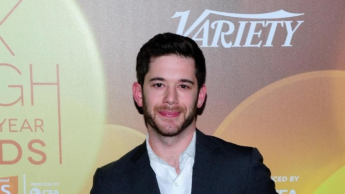 Colin Kroll, CEO HQ Trivia. Foto: Isaac Brekken/Getty Images for Variety