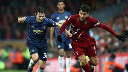 MU Kini Lebih Ofensif, Liverpool Bisa Diuntungkan