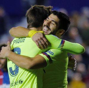 Hasil Liga Spanyol Malam Tadi