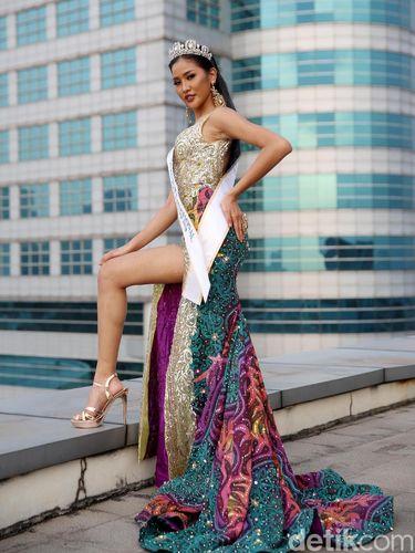 Wilda Situngkir sering menjadi korban bullying. Namun, itu memotivasinya hingga bersinar di Miss Supranational 2018.