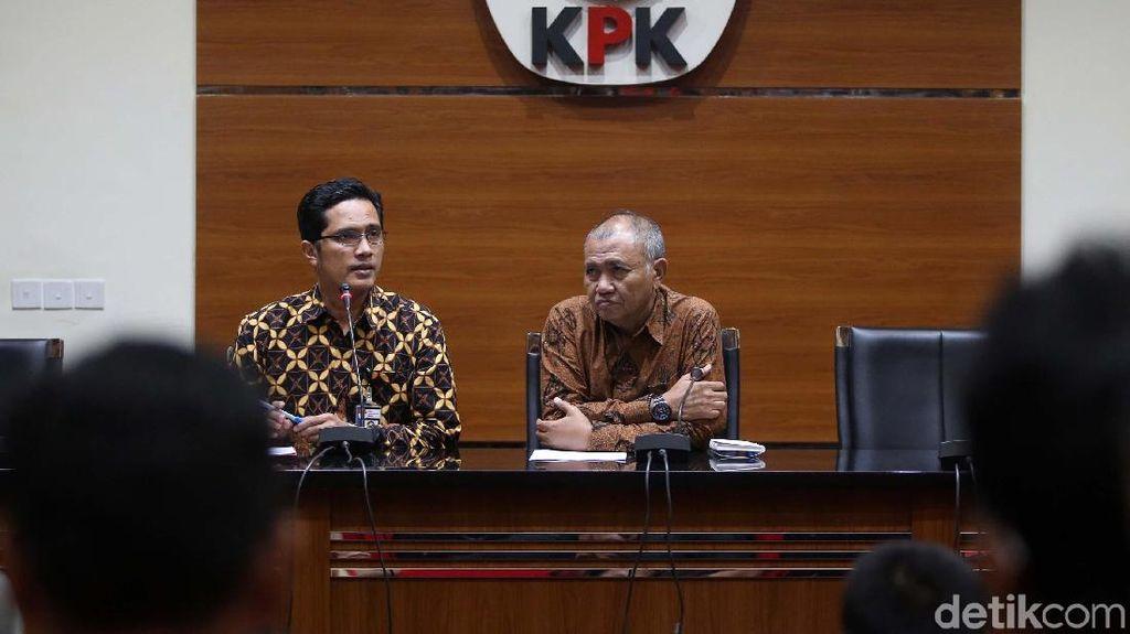 5 Karyawan Kemenpora Terkena OTT, KPK Akan Telusuri Dana Lain