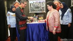 Peringatan Hari AIDS Sedunia juga digelar di Lapas Narkoba Kelas II.A Cipinang, Jakarta Timur, Senin (17/12/2018).
