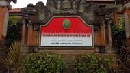 Bertelur Sabu di Bali, WN Tanzania Dituntut 19 Tahun Penjara
