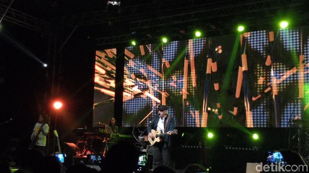 9 Pengeroyok Pemuda hingga Tewas Usai Konser Iwan Fals Ditangkap