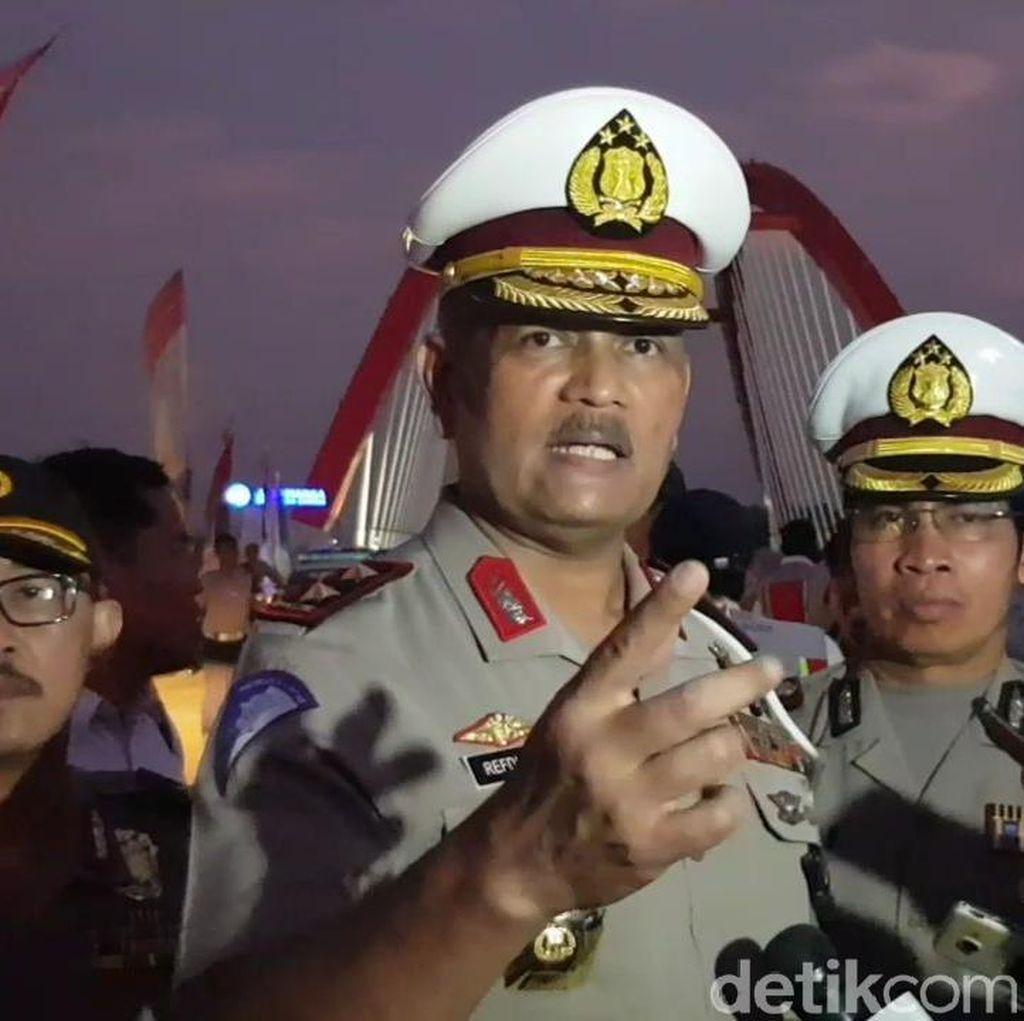 Tol Jakarta-Semarang Diprediksi Bisa Digunakan Saat Libur Natal