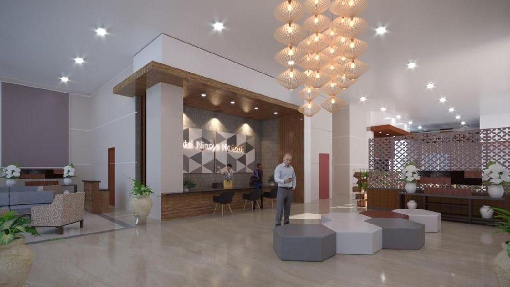 Hotel Baru yang Strategis buat Wisatawan di Semarang
