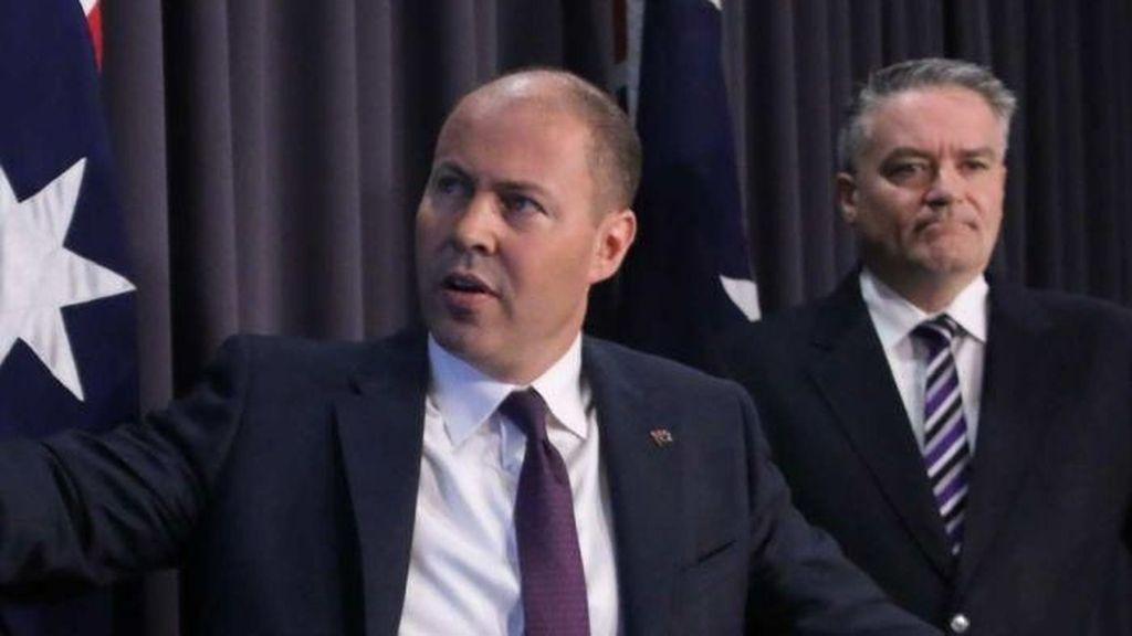 Pertama Kali dalam Satu Dekade, APBN Australia Diprediksi Surplus