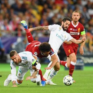Potensi Rematch Madrid vs Liverpool di 16 Besar Liga Champions