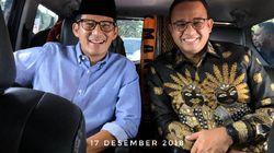 Tarik Ulur Pemilihan Wagub DKI Setelah Setahun Sandiaga Mundur