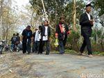 Ritual Ala Mbah Joyonegoro untuk Minta Hujan