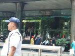 Akan Didemo, Gedung Granadi Dijaga Ketat Polisi