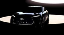 Tewas di Indonesia, Infiniti Pamer Mobil Listrik di Dunia