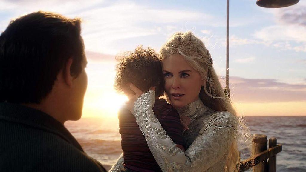Bintangi Aquaman, Nicole Kidman Kepincut James Wan