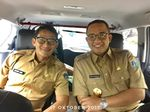 Posting Foto Bareng Sandiaga, Anies: Reuni Sama Mantan