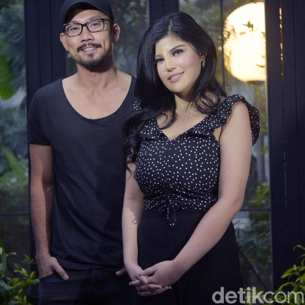 Ada Penyesalan Dita Soedarjo Pernah Jatuh Cinta dengan Denny Sumargo